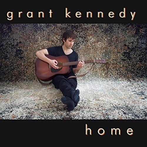 Grant Kennedy
