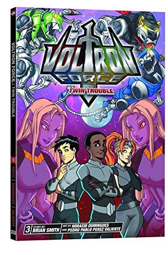 Top 10 voltron book volume 3 for 2020