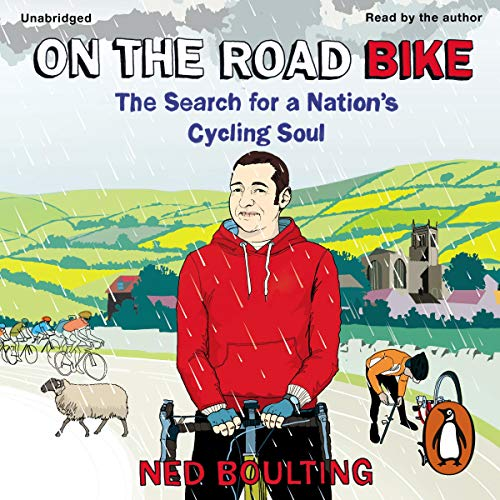 On the Road Bike audiobook cover art