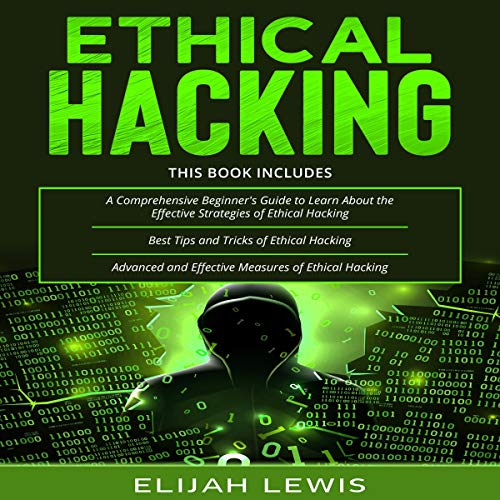 『Ethical Hacking: 3 in 1』のカバーアート