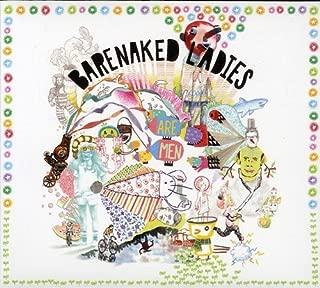 Barenaked Ladies Are Men