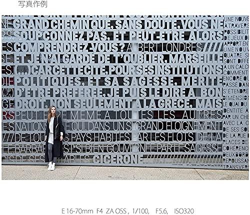 ソニーミラーレス一眼α6400ダブルズームレンズキットSELP1650F3.5-5.6+SEL55210F4.5-6.3SEL55210ブラックILCE-6400YB【望遠レンズ付きキット】