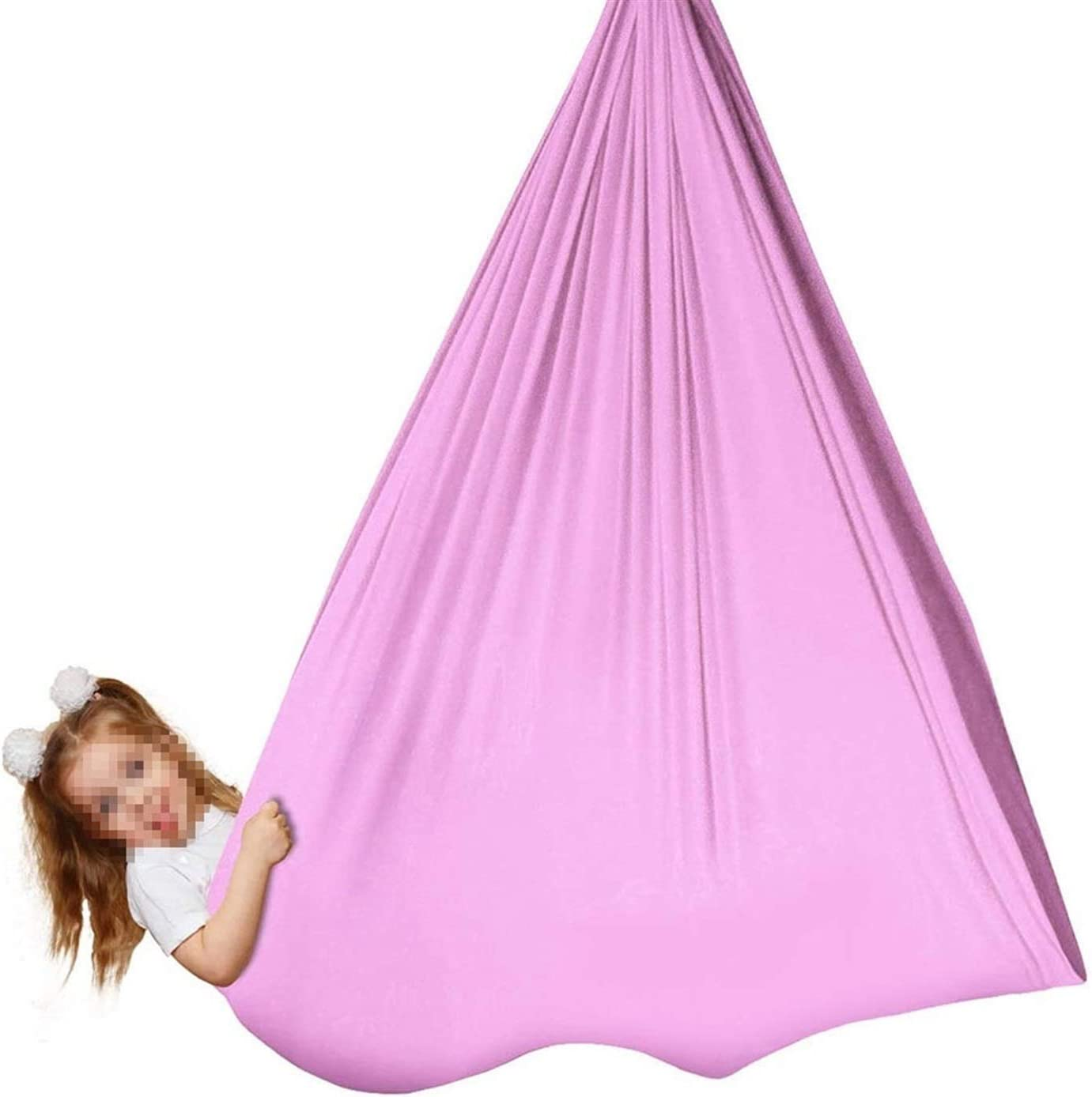 YXYH Manufacturer direct delivery Shipping included Portable Therapy Swing for Elastici Special Needs Kids with