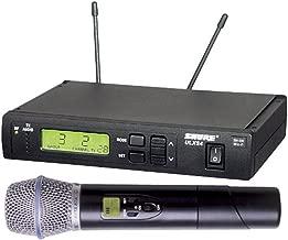 Shure ULXS24/BETA58 (G3) Handheld Wireless System