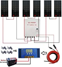 Best size of a 1kw solar panel Reviews