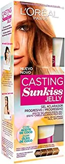 Loreal Casting Sunkiss Jelly 01 Brown Hair