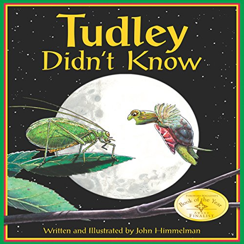 Tudley Didn't Know cover art