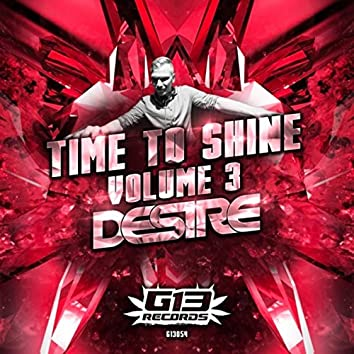 Time to Shine - Volume 3