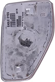 Anzo USA 511051 Hummer H3 Side Marker Light Assembly Side Markers - (Sold in Pairs)