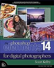 The Photoshop Elements 14 Book for Digital Photographers: The Photosh Ele 14 Bo Digi_p1 (Voices That Matter)