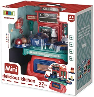 BOWA Mini Delicious Kitchen 27pcs