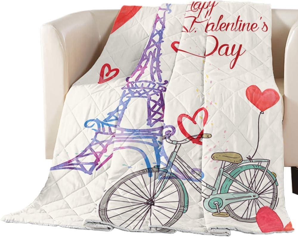 Comforter Sacramento Mall Duvet Insert Home Quilt Soldering Happy Dreamy Day P Valentine's