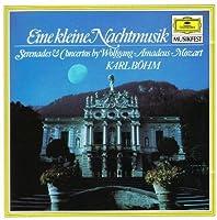 Mozart: Eine Kleine Nachtmusik - Serenades & Concertos