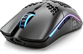 Glorious Gaming Mouse Model O Wireless - Matte Black