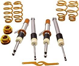 Coilovers for VW Golf MK5 MK6, Jetta MK5, VW CC 2009-2014, VW EOS 2007-2014, VW Tiguan 2009-2014