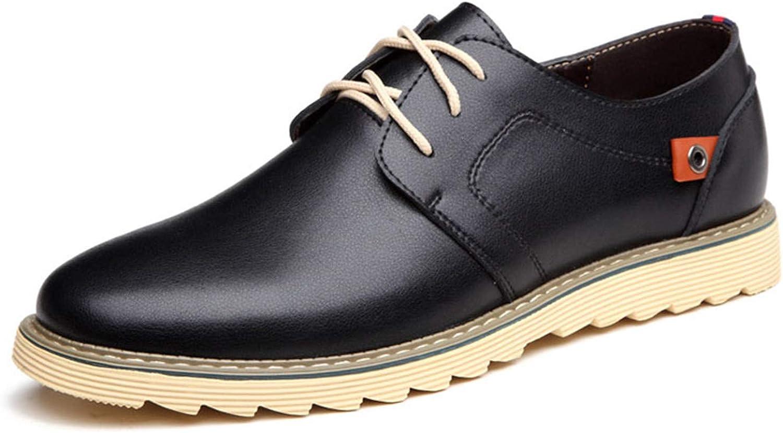 Robert Reyna Trendy män Casual Man skor skor skor Män Flats Plus Big Storlek Slip På Vårens höst  billigt online