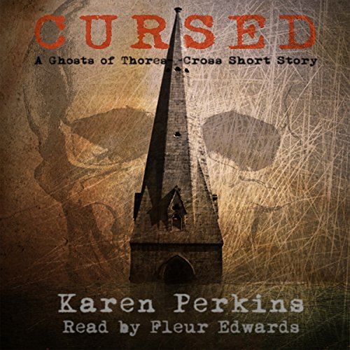 Cursed Audiobook By Karen Perkins cover art
