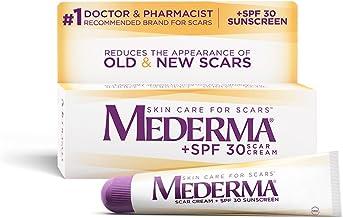 Mederma Scar Cream Plus SPF 30 (20 g)