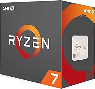 YD170XBCAEWOF [Ryzen 7 1700X (8コア/3.4GHz/TDP 95W) BOX]