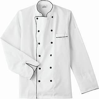 Five Star Chef Apparel 18120 Unisex Executive Chef Coat