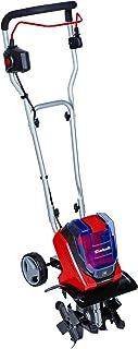 Einhell GE-CR 30 Li Solo Power X-Change Akku Bodenhacke, 2 x 18 V, 30 cm Arbeitsbreite, 20 cm Arbeitstiefe