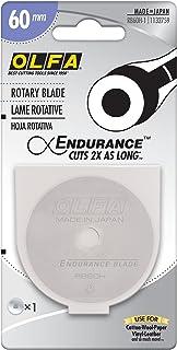 OLFA 1132759 Endurance 60MM Blade