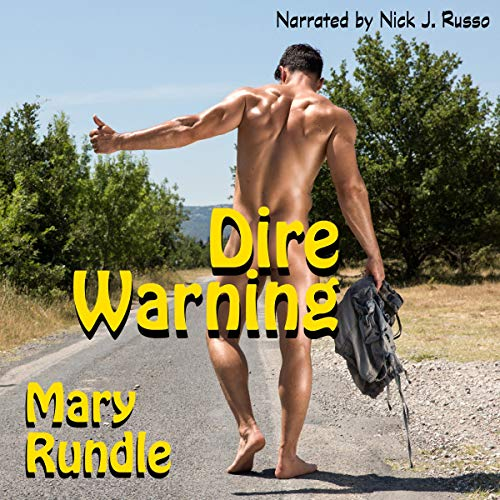 Dire Warning cover art