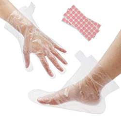 Segbeauty Paraffin Bags for Hand & Foot