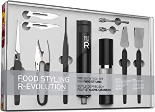 food styling tools
