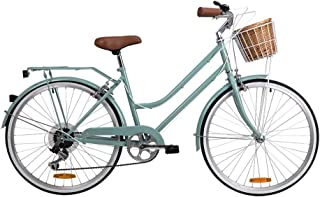 "Reid Petite Vintage Bike 24"" Designed for Petite Riders Shimano 7-Speed Bikes"
