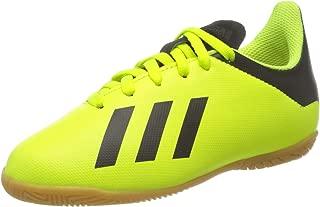 adidas X Tango 18.4 In J, Zapatillas de fútbol Sala Unisex