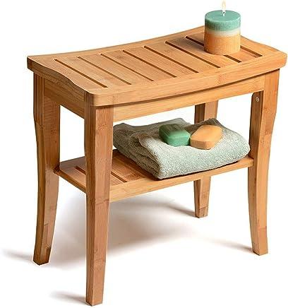 Amazon.fr : Bambou - Tabourets / Salle de bain : Cuisine & Maison