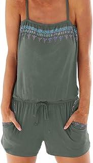 d113bab102f2 Amazon.es: Falda-pantalon - Monos / Mujer: Ropa