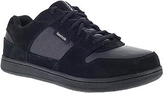 Reebok Work(リーボック) メンズ 男性用 シューズ 靴 スニーカー 運動靴 Reval - Black 9 D - Medium [並行輸入品]