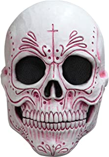 Ghoulish Productions Mexican Catrina Mask Standard
