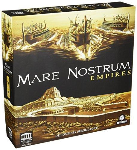 Mare Nostrum by Academy Games