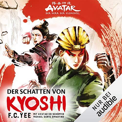 Der Schatten von Kyoshi: Avatar - Der Herr der Elemente