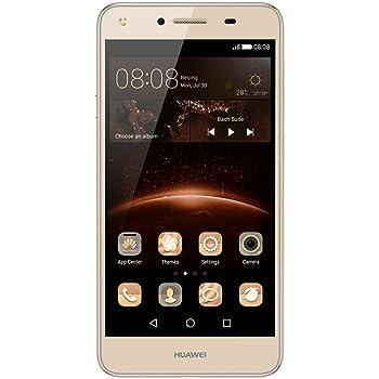"Huawei Y5 II - Smartphone de 5"" (4G, Pantalla 5"