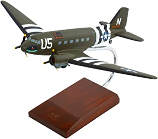 Mastercraft Collection Douglas C-47 Skytrain (Olive Drab) Model Scale:1/72