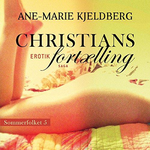 Couverture de Christians fortælling