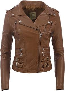 8290bdc9c Amazon.co.uk: Brown - Coats & Jackets / Women: Clothing