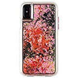 Case-Mate iPhone X Case - GLOW WATERFALL - Glow in The Dark Cascading Liquid...