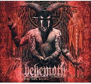 Best zos kia cultus behemoth Reviews