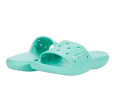 Crocs Classic Slide Shoes
