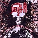 Death: Individual Thought Patterns - Reissue (Clear Vinyl with Splatter) [Vinyl LP] (Vinyl)