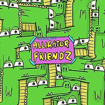 Alligator Friendz