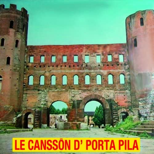 Gipo Farassino, Giuanin d' Porta Pila & Riz Samaritano