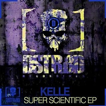 Super Scientific EP