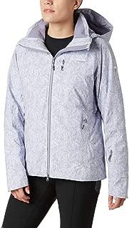 Columbia Snow Rival II Womens Insulated Ski Jacket