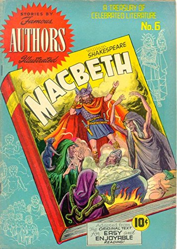 MacBeth by William Shakespear. Adapted from the Original Text for easy and...